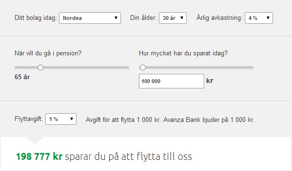 flyttapension