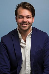 Eric Narfström