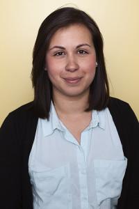 Gabriela Saavedra Produktansvarig Avanza Pension