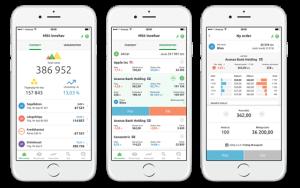 Vår nya iPhone-app finns på App Store