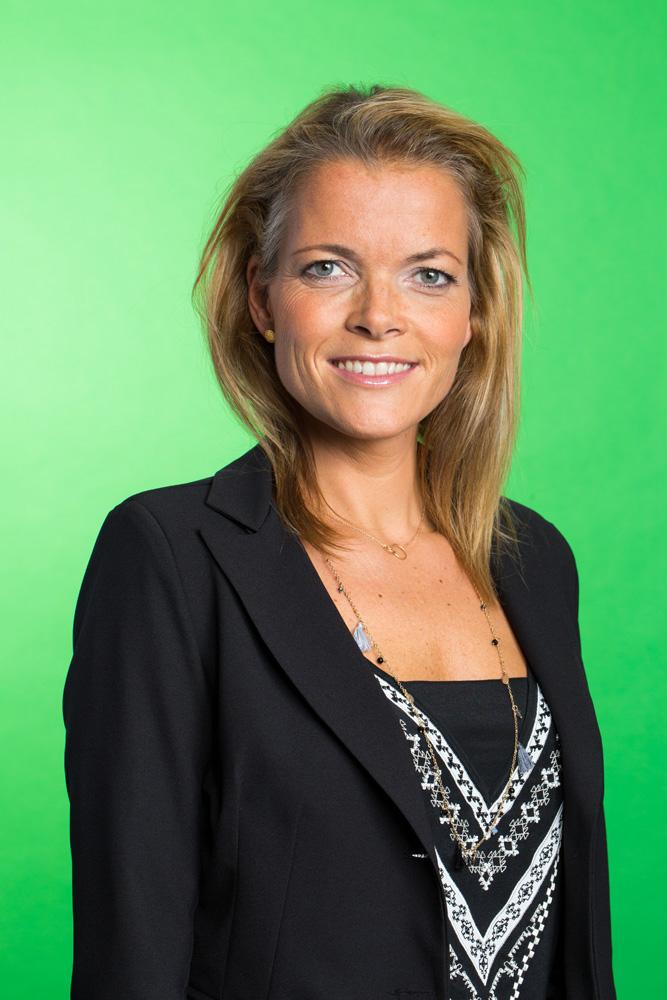 Annika Saramies