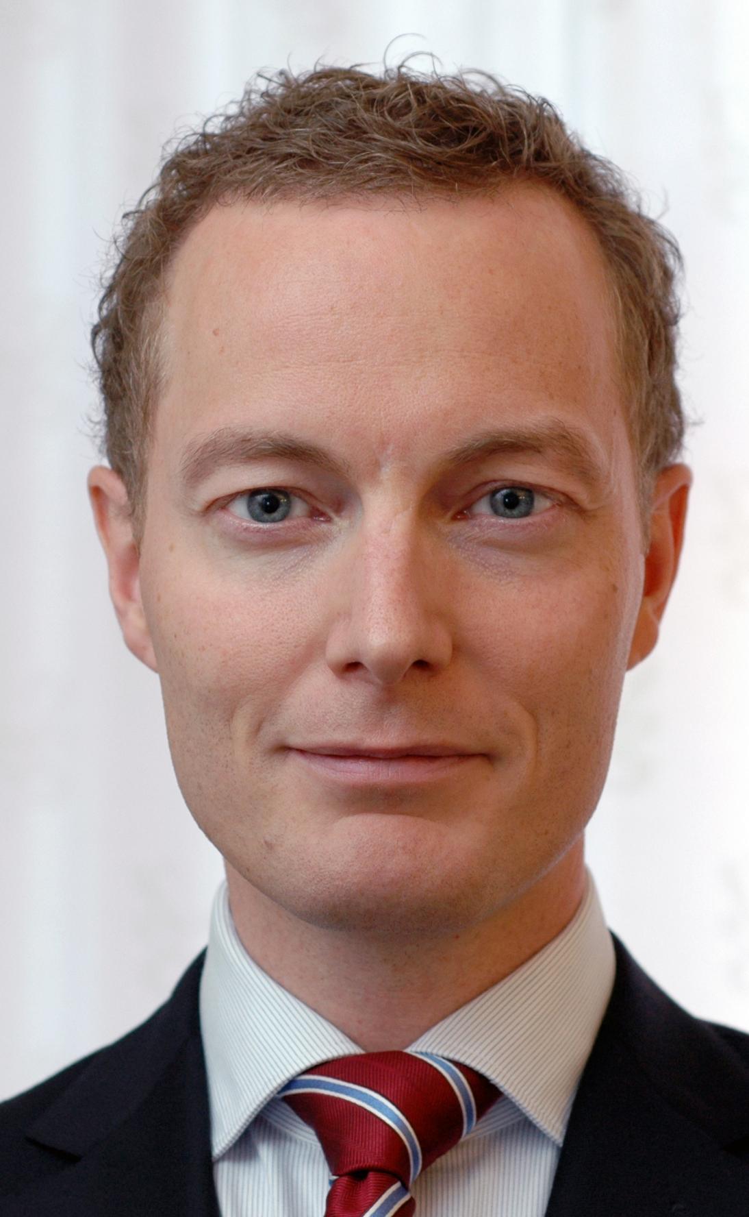 Claes Måhlén - Handelsbanken 2